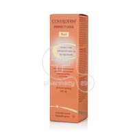 COVERDERM - PERFECT LEGS Fluid SPF40 (No53) - 75ml