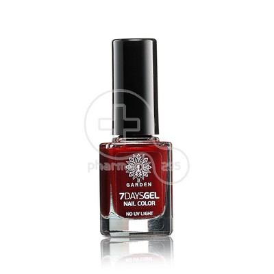GARDEN - 7DAYS GEL Nail Color No14 - 12ml
