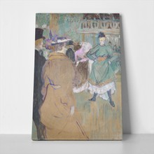 Toulouse lautrec quadrille at moulin rouge 423235516 a