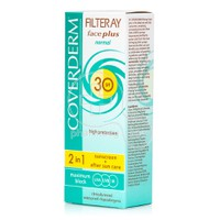 COVERDERM - FILTERAY Face Plus Normal SPF30 - 50ml