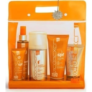 Intermed luxurious bag spf50