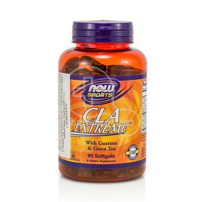 NOW - SPORTS CLA Extreme 750mg - 90softgels