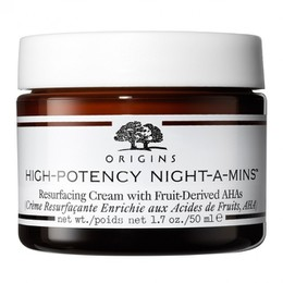 Origins High Potency Night-A-Mins™ Resurfacing Cream With Fruit-Derived Aha'S New 50ml