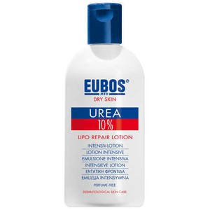 EUBOS Lipo Repair Lotion Urea 10% 200ml