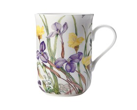 Maxwell   Williams Κούπα Πορσελάνης Iris Euphemia Henderson 300ml 5856f825ae6