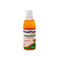 FROIKA FROIPLAK HOMEO MOUTHWASH (ORANGE-GRAPEFRUIT) 250ML