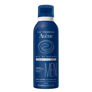 Avene men shaving gel 3282779060134