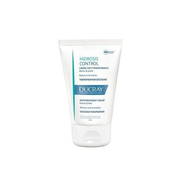 DUCRAY HIDROSIS CREME 50ML