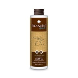 Messinian Spa Premium Line Shampoo Royal Jelly & Helichrysum 300ml