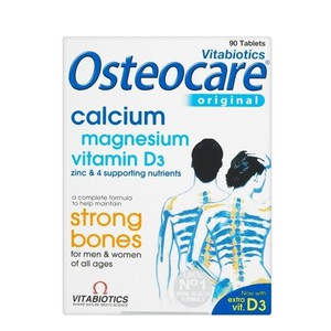 Osteocare 30 tabs