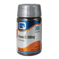 QUEST VITAMIN C 1000MG TIMED RELEASE 60TABL