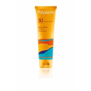 Polysianes gelee nacree spf30  125ml