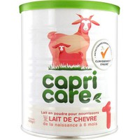 CAPRI CARE No1 400GR