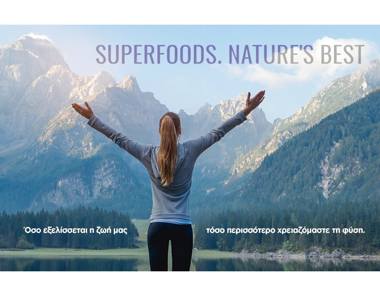 Superfoods landing768