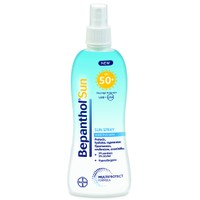 BEPANTHOL SUN BODY SPRAY SPF50 200ML