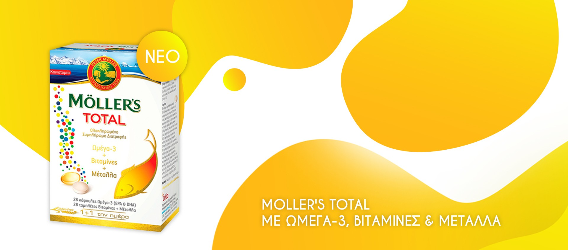 Neo mollers total