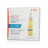 DUCRAY - NEOPTIDE Femme Lotion Antichute - 3x30ml