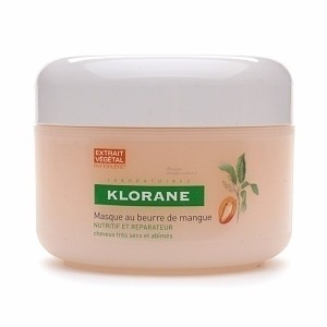 Klorane mango mask 150ml
