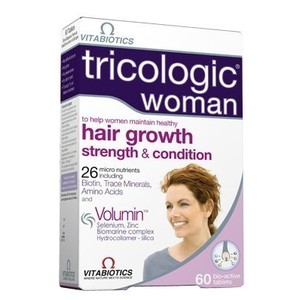 Vitabiotics tricologic woman