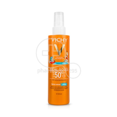 VICHY - IDEAL SOLEIL Enfant Spray SPF50+ - 200ml