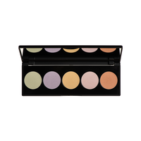 KORRES ACTIVATED CHARCOAL COLOUR-CORRECTING PALETTE 5,5GR