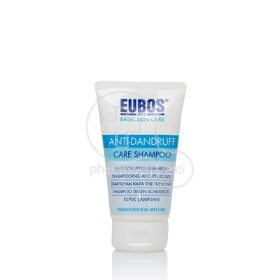 EUBOS - ANTI-DANDRUFF CARE SHAMPOO - 150ml