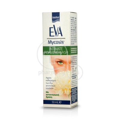 INTERMED - EVA MYCOSIS Intimate Foaming Wash - 50ml