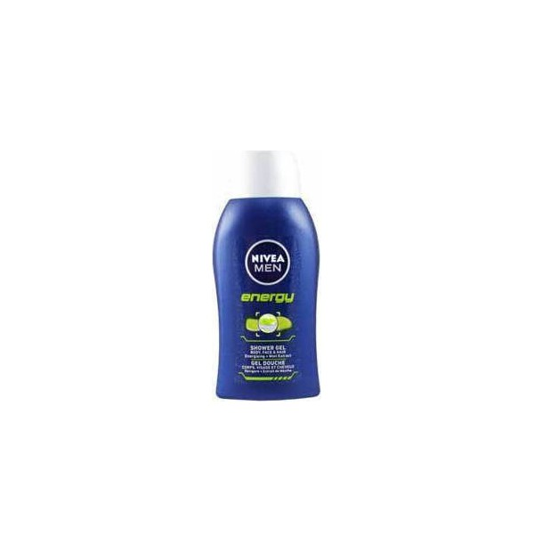 NIVEA MEN ΝΤΟΥΣ GEL ENERGY FOR MEN MINI 50ML