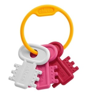 Chicco keys