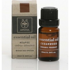 Apivita Essential Oil Cedarwood,10ml