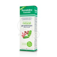 SOMATOLINE COSMETIC - Natural Gel Amincissant - 250ml