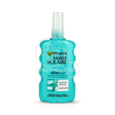 GARNIER - AMBRE SOLAIRE Aftersun Spray - 200ml