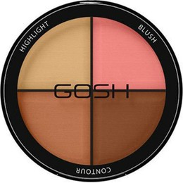 Gosh Contourn Strobe Kit 002 Medium
