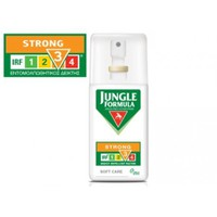 Omega Pharma Jungle Formula Strong Soft Care με IRF-3 Spray 75ml