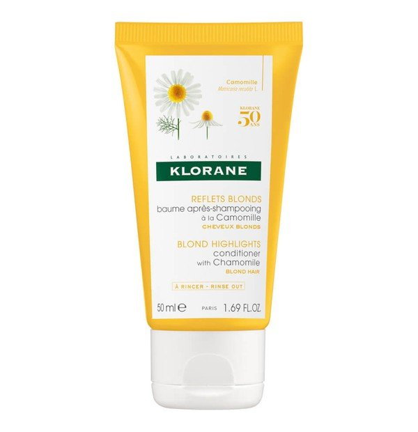 KLORANE CONDITIONER CHAMOMILE 50ml