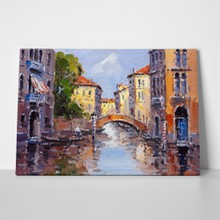 Venice oil painting 5 613368314 a