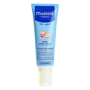 Mustela after sun hydrating sprey 125ml 96443 16 b