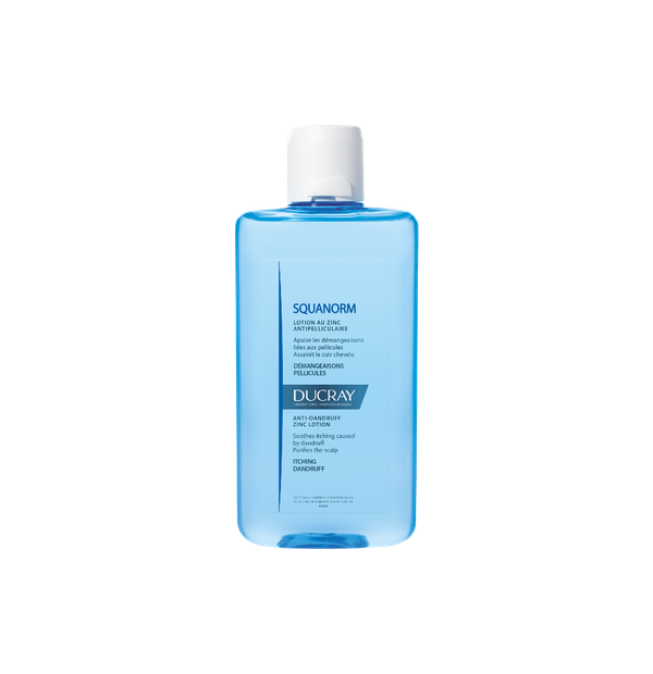 DUCRAY HAIR SQUANORM LOTION 200ML
