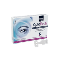 OPTOFRESH EYE DROPS 10AMP X 0,5ML