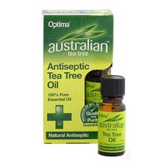 Optima Australian Tea Tree Antiseptic Oil, 10ml