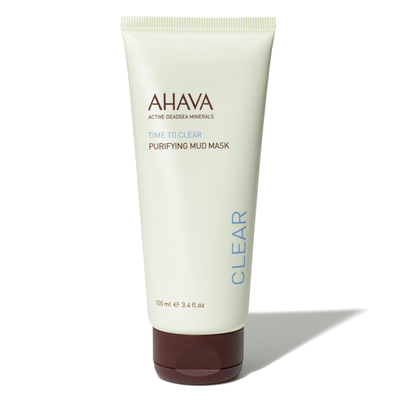 Ahava - Purifying Mud Mask - 100ml