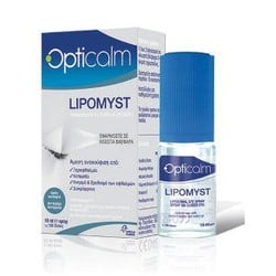 Omega Pharma Opticalm Lypomyst 10ml