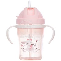 STEPHEN JOSEPH - Straw Cup 6m+ (Bunny) - 150ml