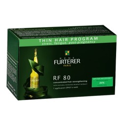 Rene Furterer RF80 Concentre 12amp x 5ml 60ml
