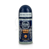 NIVEA - NIVEA MEN Stress Protect Anti Perspirant 48h - 50ml