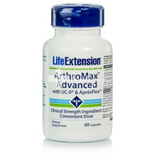 Life Extension ARTHROMAX Advanced - Αρθρώσεις, 60caps