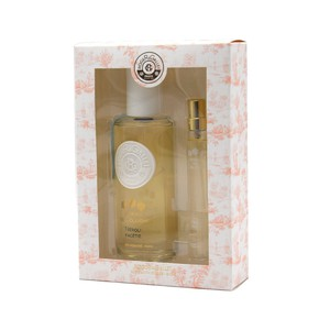 Roger   gallet extrait de cologne neroli facetie set