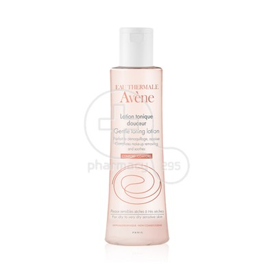 AVENE - Lotion Tonique Douceur - 100ml