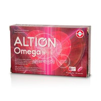 ALTION - Omega - 30softgels
