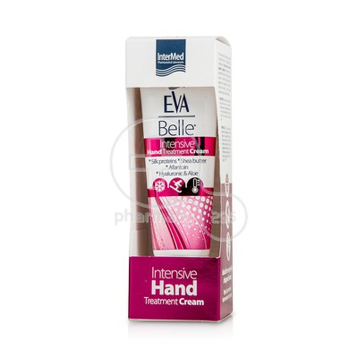 INTERMED - EVA BELLE Intensive Hand Treatment Cream - 75ml